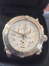 Breitling Emergency A73322 Wrist Watch for Men