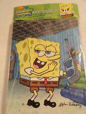 Spongebob Squarepants Magnetic Phone List