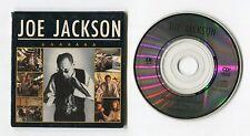 Joe Jackson 3-inch-CD-Maxi (he 's a) forma in a Drape © 1988 A & M us-3 - Track GATEF