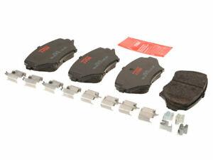 For 2006-2015 Mazda MX5 Miata Brake Pad Set Front TRW 36151MQ 2010 2007 2008