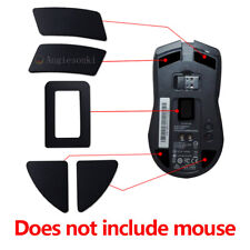 NEW 2sets feet skates 0.6mm For Razer Viper Wireless Ultimate Gaming Mouse