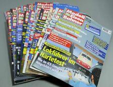 Modelleisenbahner Magazin   Konvolut #5   17 Stk