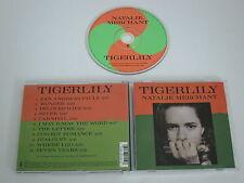 NATALIE MERCHANT/TIGERLILY(ELEKTRA 61745-2) CD ALBUM