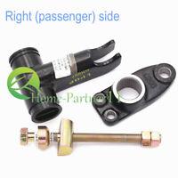 Right Torsion Bar Arm Anchor Bracket Kit For Nissan Xterra Frontier 54210-9Z000