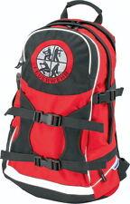 Feuerwehr-Freizeit-Rucksack DFV (für Feuerwehrhelm Feuerwehrjack Feuerwehrhose)