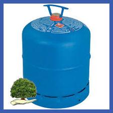 Camping Gaz Campingaz 907 Cylinder / Bottle  FULL - 2.7kg Butane Gas NOTTINGHAM