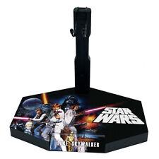1/6 Scale Action Figure Stand Star Wars Luke Skywalker #03