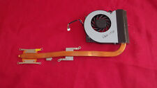 asus x52d dissipateur thermique+ventilateur