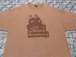 3XL  NWOT The Blues Brothers Shirt