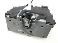 Türschloss m. ZV Stellmotor Re Vo für Fiat Grande Punto 199 06-09 51797558