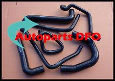 For Statesman WH radiator Black silicone heater hose Gen3 LS1 5.7L V8 engine