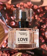 VICTORIA'S SECRET LOVE ORNAMENT 0.25 OZ EAU DE PARFUM/PERFUME .25 SPRAY
