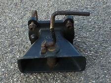 Iveco Eurocargo 75E14 Bj.95 Zugmaul Ringfeder Anhängerkupplung  Vorne 5003128809