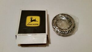 NOS John Deere Original Equipment Bearing Cone JD7395