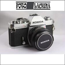 KONICA T 3 HEXANON AR 50 mm f1,7