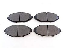 RAYBESTOS FRONT BRAKE PADS FOR  FORD CROWN VICTORIA  1998-2002