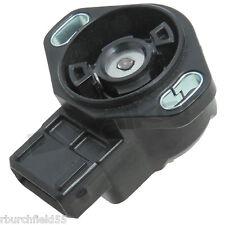 Throttle Position Sensor Walker Products 200-1107 EAGLE (4) 1993-96 / MITSU (6)