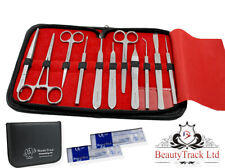 Anatomy Set Dissecting Instruments Kit Medicalsurgical Supplies Lab Equipment