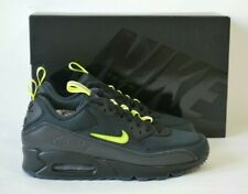 Nike Air Max 90 City Manchester X The Basement Black Size UK 6 EU 40  RRP £140
