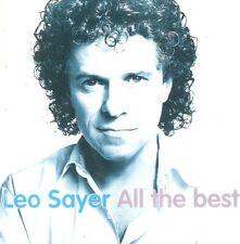Leo Sayer - All The Best (CD 1993) 17 Tracks