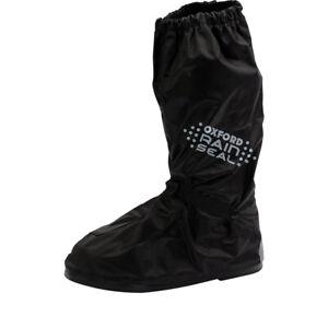 Oxford Rain Seal Over Boots Waterproof Motorcycle Motorbike Rainwear GhostBike