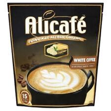 White Coffee Alicafe Tongkat Ali Ginseng 20 sac x 30 g