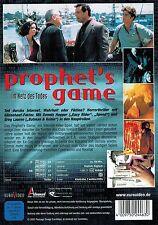 DVD NEU/OVP - Prophet's Game - Im Netz des Todes - Dennis Hopper & Greg Lauren