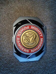 Mighty Morphin Power Rangers Micro Machines Morpher Red Ranger Set Bandai 1995
