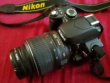 Nikon DX D60 Camera, Used, great condition