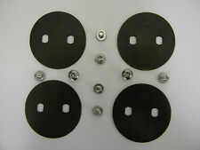 Holley 1009-172 Throttle Plate 1-11/16 Thin