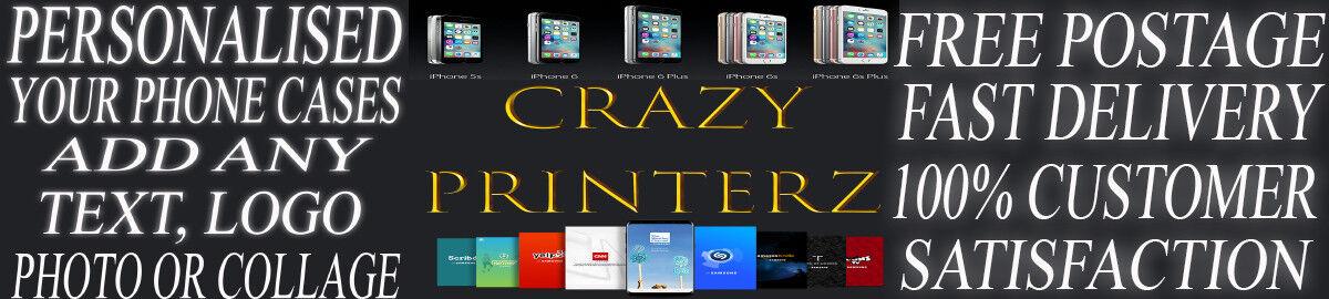 Crazy-Printerz