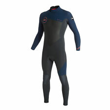 New listing Quiksilver Men's 3.2 Syncro Back-Zip Wetsuit - Xssb - Ms - Nwt