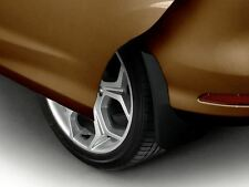 Genuine Ford B-Max Rear Mud Flaps (1800023)