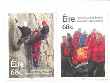 Ireland-mountain Rescue Set 2015 MNH