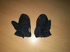 Thinsulate Handschuhe Fäustlinge dunkelblau Gr. 98/104 Jungen