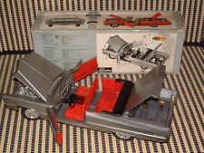 SCHUCO RARE CADILLAC DE VILLE CONVERTIBLE 5505 B/O WORKING PERFECTLY & W/BOX!