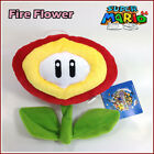 Super Mario Bros Plush Toy Character Soft Stuffed Animal Collectible Variations