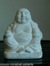 Buddha sitzend Meditation Gartenfigur Feng Shui