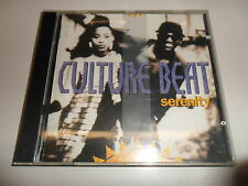 CD culture Beat – serenity