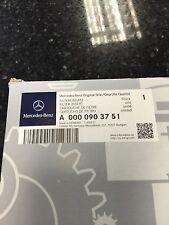 NEW OEM Mercedes Benz Sprinter Air Filter 0000903751 Sprinter 2500 Sprinter 3500