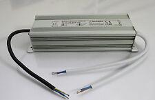 ALIMENTATORE LED 12V/8.5A/100WATT IMPERMEABILE IP68