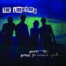 The Libertines - Anthems For Doomed Youth (2015) CD - original verpackt - Neu