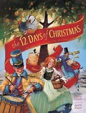 THE 12 DAYS OF CHRISTMAS The Story Behind a Favorite Christmas Story (BN PPBK)