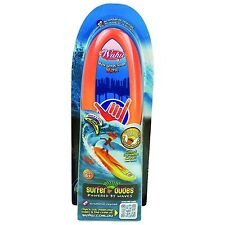 Wahu Surfer Dudes Toys World's 1st Surf Boomerang