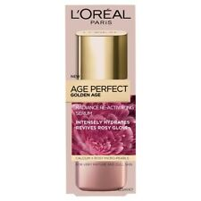 Loreal De Age Perfect Golden Age Serum 125ml for very mature and dull skin