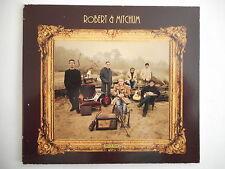 ROBERT & MITCHUM : PIED A TERRE - [CD ALBUM] --> PORT GRATUIT