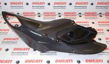 Ducati Multistrada 1200 MTS carbon fiber R/H side panel 48014912A NEW IN BOX @