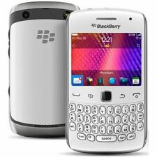 BlackBerry Curve 9360 White Unlocked Smartphone Mobile Phone New Condition