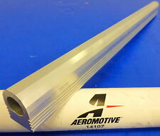 Aeromotive Fuel System 14107 Fuel Rail Kit Extrusion 17.750 Length 5/8