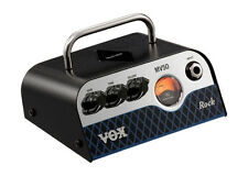 Vox MV50 Rock Mini Amp Head